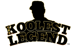 The Koolest Legend logo